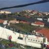 Portugal tourist bus crash kills dozens