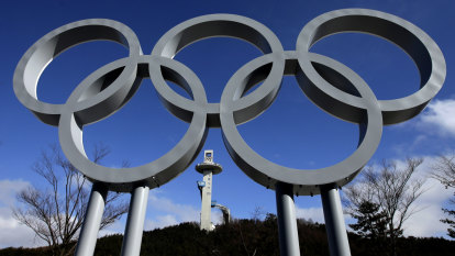 Key visit looming for IOC boss as Queensland sells its Olympic vision
