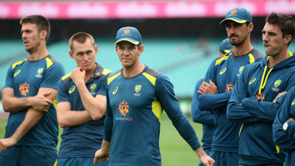 Kidding themselves: Australia need brutal rethink for Ashes