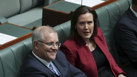 Labor's super changes set to give Coalition a bigger win