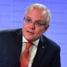 McKenzie saga could drag on to weekend as Morrison manages fallout