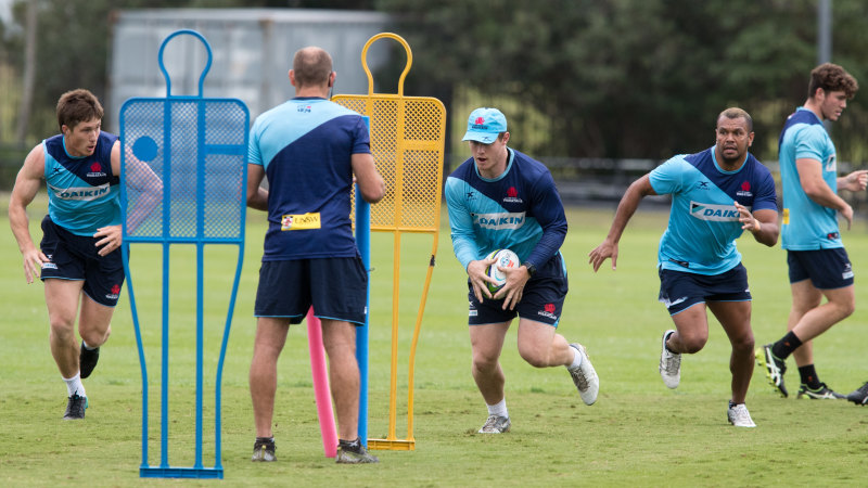 Rugby's version of golden point: the new competition rules explained – Sydney Morning Herald