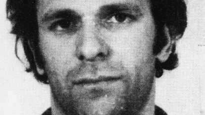 Neddy Smith: a murderous thug never cunning enough to avoid the law