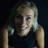 Why Caroline Buchanan is still smiling 12 months after horrific crash