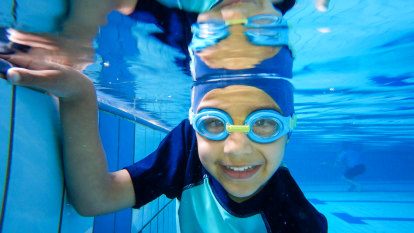 Lifesavers fear COVID-19 has created a generation who can't swim