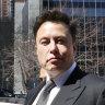 'Copycat': Elon Musk reignites feud with Jeff Bezos