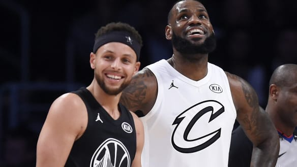 Melbourne to host showdowns between NBA stars from USA and Boomers