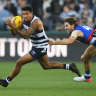 As it happened: Cats, Magpies pull away from the pack with big wins