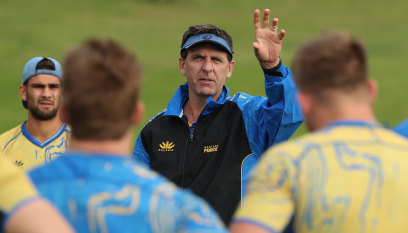 RA pushing ahead with Super Rugby AU plans as Force eye case numbers