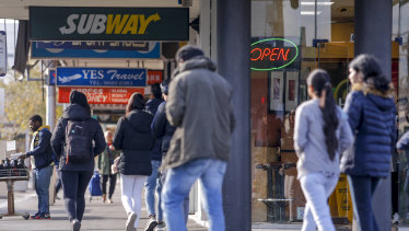 Subway won't run its usual free sandwich promotion on World Sandwich Day this year.