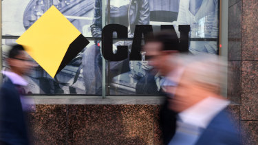 The Commonwealth bank's image has taken another battering this week.