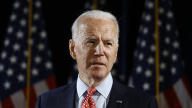 With the launch of his live-streamed web videos, weekly podcast and a new email newsletter, Joe Biden is building an online media presence since the coronavirus outbreak essentially froze traditional campaigning.