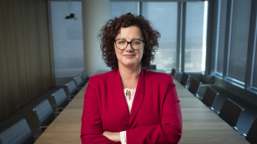 Australian Institute of Superannuation Trustees CEO Eva Scheerlinck says any trade-off between wages and super is not automatic.