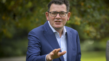 Political rivals say Victorian Premier Daniel Andrews is refusing to submit his government to enough scrutiny despite granting itself unprecedented emergency powers.