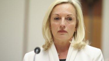 """Former Australia Post boss Christine Holgate says she'd """"love an apology"""" from Prime Minister Scott Morrison."""