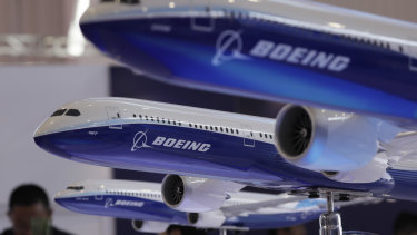 Boeing was beset with problems before the coronavirus pandemic decimated the travel industry.