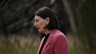Premier Gladys Berejiklian called on the Queensland premier to reopen the border and prevent further heartache.