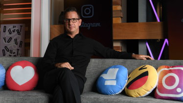 Managing director of Facebook Australia Will Easton has launched a scathing attack on the local competition regulator.