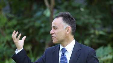 John Pesutto conceded he had lost his seat of Hawthorn on Wednesday.