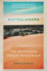 Australianam by Samia Khatun.