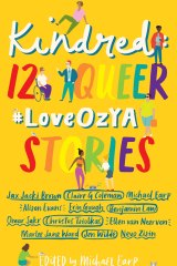Kindred: 12 Queer Stories.