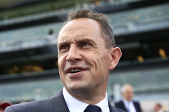 Chris Waller has been chasing Australian racing's holy grail for more than a decade.
