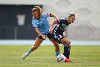 Midfielder Lia Privitelli is likely to return for Melbourne Victory's clash with Sydney this weekend.
