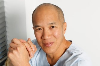 Dr Charlie Teo is a Sydney neurosurgeon operating at Prince of Wales Private Hospital.