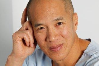Neurosurgeon Dr Charlie Teo in September 2011.