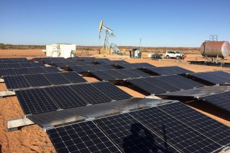 5B's Maverick technology with its factory-built modules is among the solar systems being considered by Sun Cable.