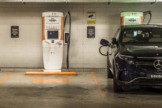 Many readers were impatient and wanted more done sooner to encourage the take-up of electric vehicles.