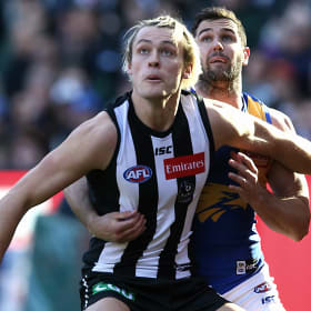 Why the Pies are not a premiership threat