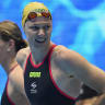 FINA aims to appease athletes with richest swimming event in history