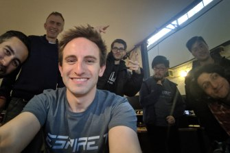 Meet the Aussie behind one of VR's most anticipated games