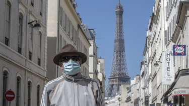 The coronavirus continues to batter already struggling European economies.