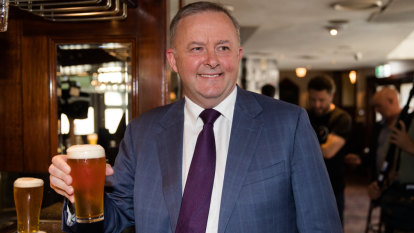 'Need to reexamine our policies': Albanese pitches for leadership as Labor faces an open field contest