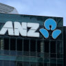 'Real concerns': ACCC under fire as ANZ cartel charges reduced
