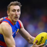 No room to slip as Bailey Dale's Bulldogs head into clash for top spot