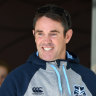 Fittler's Origin 'miracle' 25 years in the making