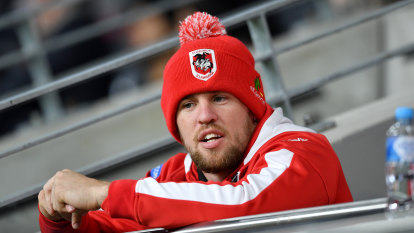 'Difference of opinion': Dufty tells why he had no future under Griffin