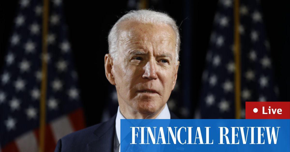 'America is back': Biden's foreign policy view