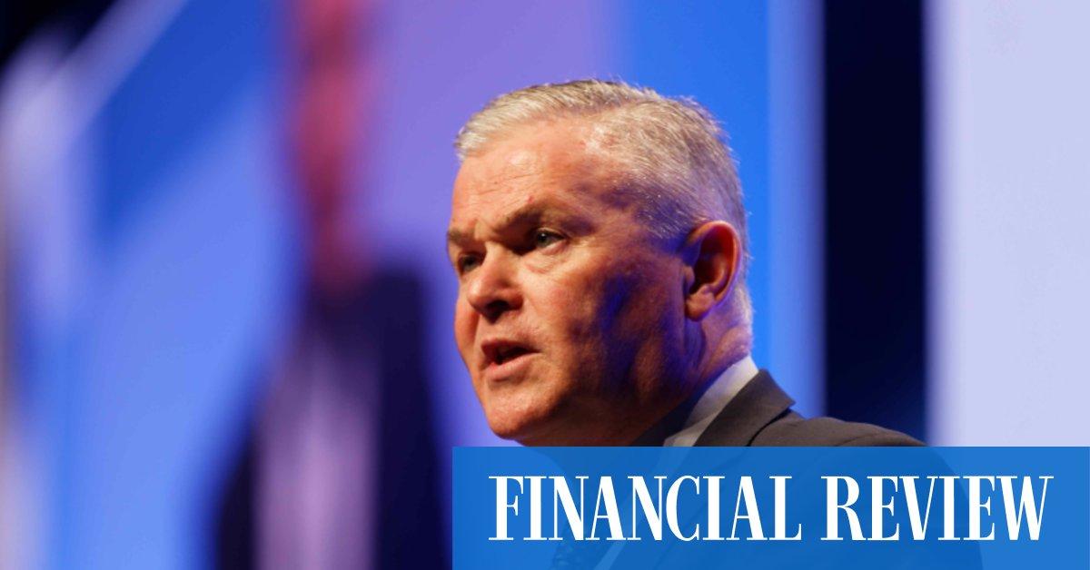 Santos upgrades guidance as it pursues merger – The Australian Financial Review