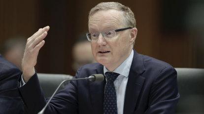 Billions in iron ore boost saving Morrison as economic winds worsen