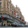 Woman who spent $29m at Harrods fights UK extradition