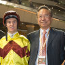 Classique Legend to take on the world after conquering Everest