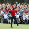 Tiger Woods' 'incredible' revival down to strength of mind: surgeon