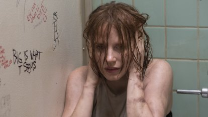 Stellar cast fails to raise suspense stakes in Stephen King's horror