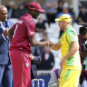 YouTube on standby to show Windies-Australia with TV deal heading 'down to the wire'
