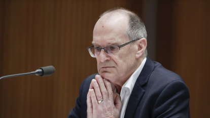 'Sports rorts' probe did not check McKenzie's legal authority to award funding