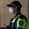 Pub-goer arrested after lengthy drinking session for 'breaching' WA quarantine rules